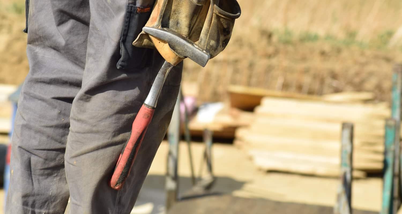 Bauabzugssteuer