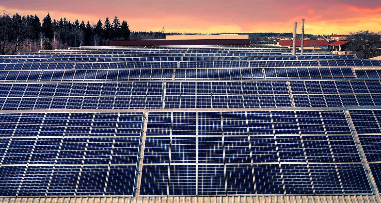 Photovoltaikanlage Steuer