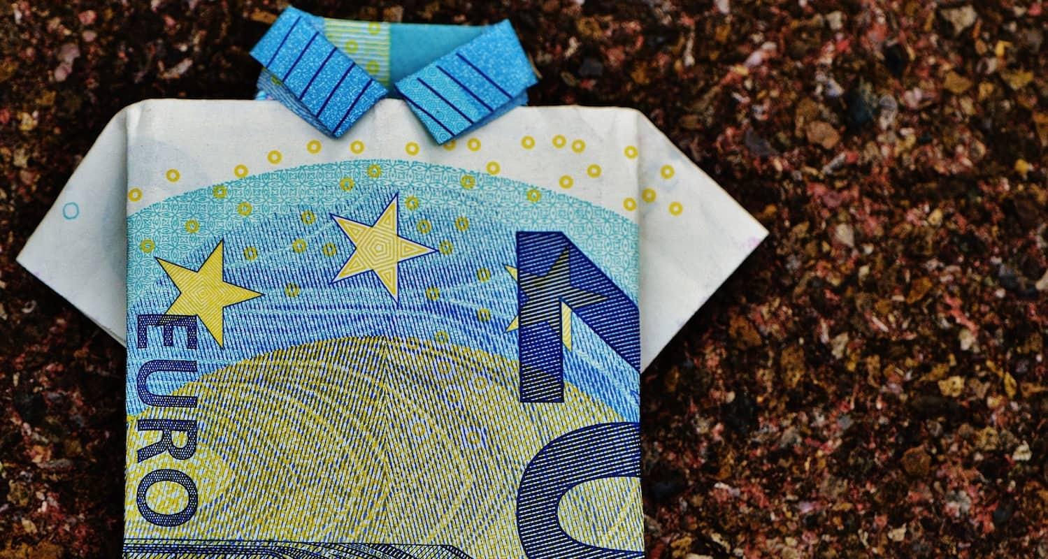 Schnelles Geld gutes Geld